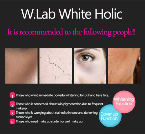 WV_white holic recomandation